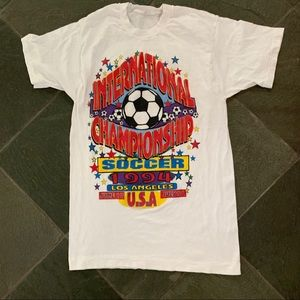 Other - International championship soccer 1994 USA T-shirt